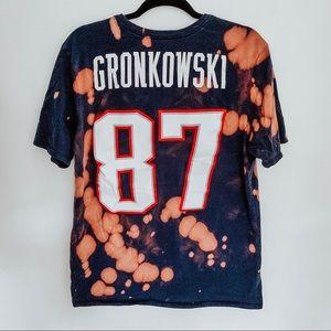 Bleached Gronkowski 67 T-Shirt